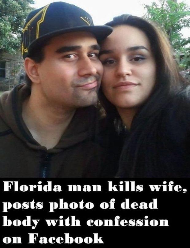 Misadventures Of Florida Man