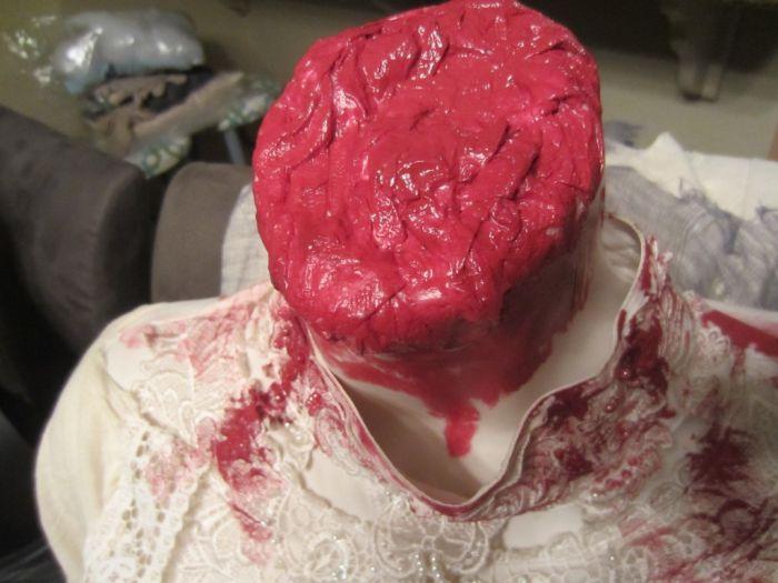 Headless Costumes