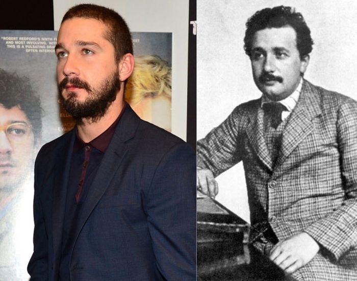 Celebrity Doppelgangers
