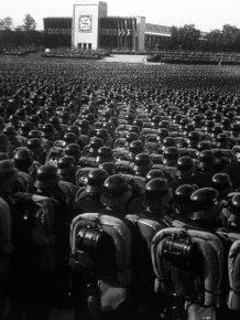 World War II Pictures