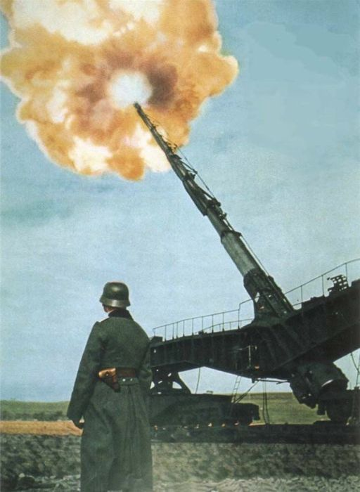 World War II Pictures