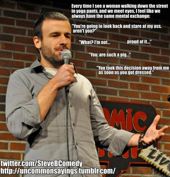 Stand-up Comedy Awesomeness