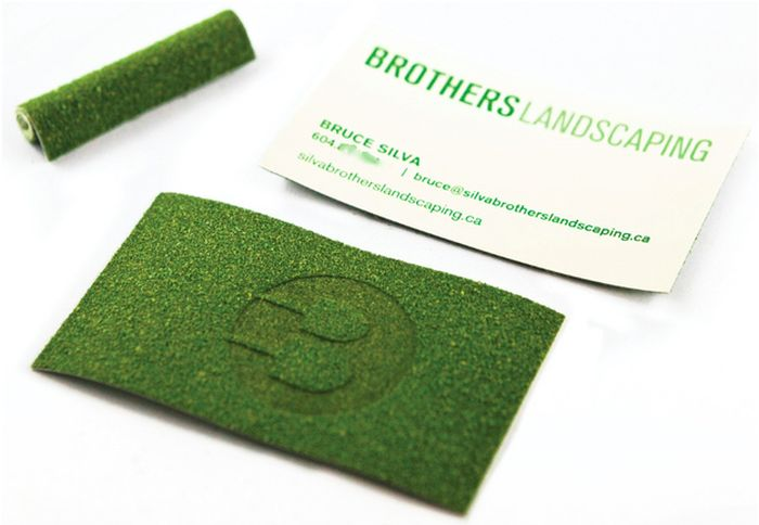 Smart Business Cards Others