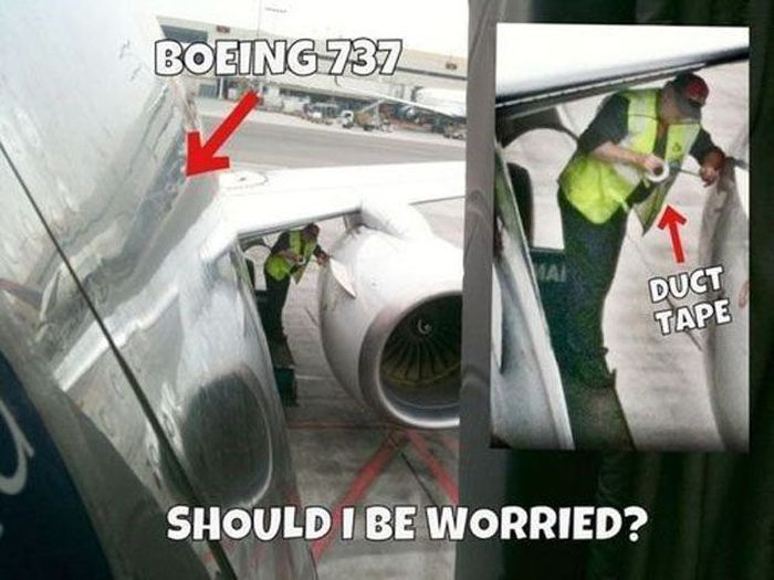 Work Fails & Job LOLs, part 9
