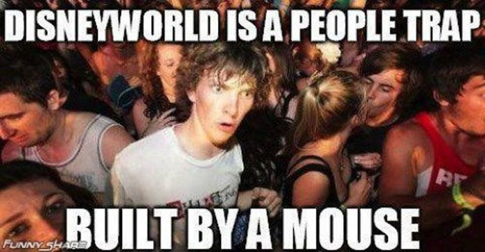 It Will make You Wonder