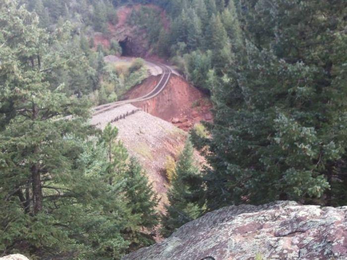 Dangerous Road, part 2