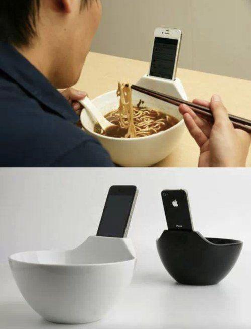 Random Inventions and Creative Stuff