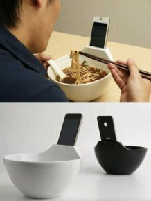 Random Inventions and Creative Stuff