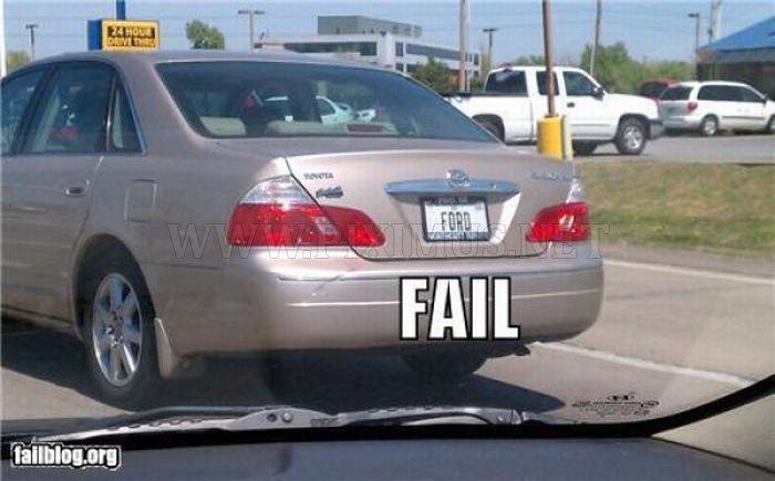 Epic Fails, part 18