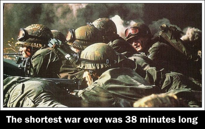 Interesting Facts, part 9