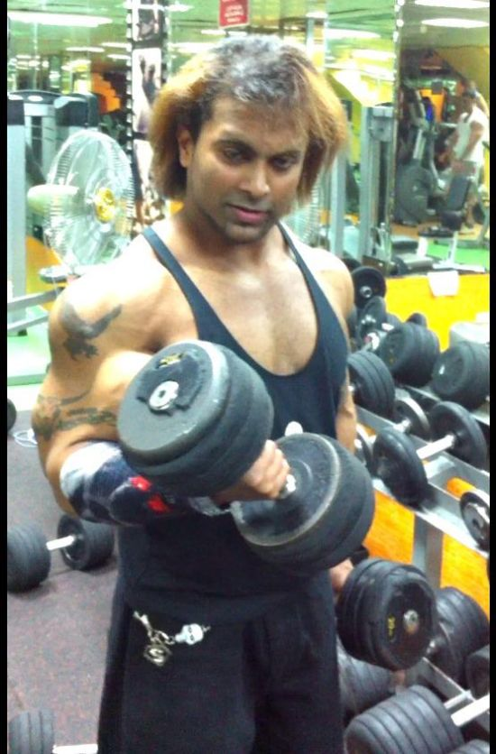 Indian Synthol Freak Suroor | Others