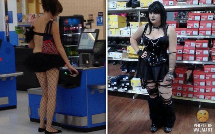 People of WalMart, part 10