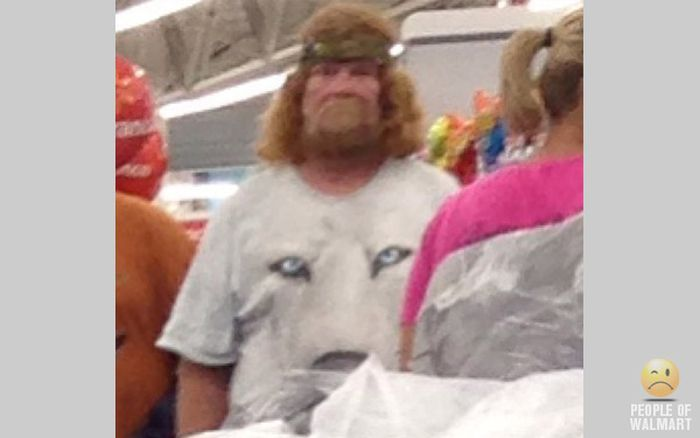 People of WalMart, part 10
