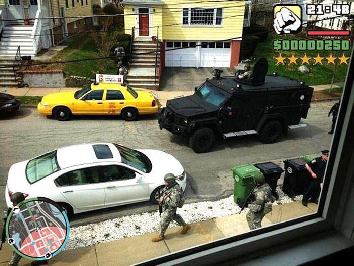 Theft / Shoplifting