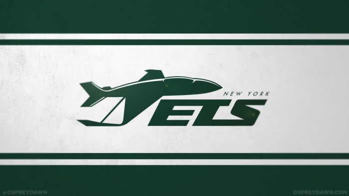 The NFL, Redesigned