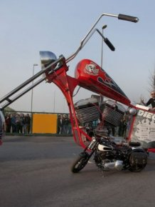 Giant Chopper
