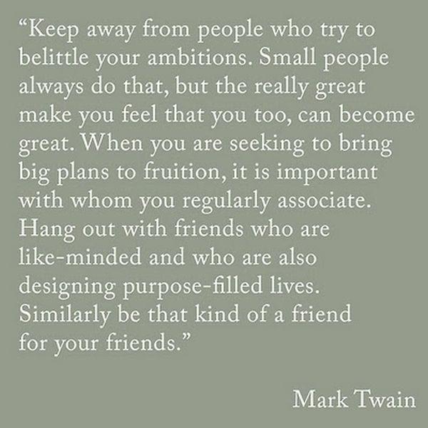 Life Advices