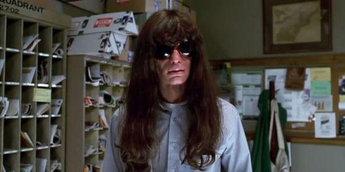 Doug Jones, an Actor You Won't Recognise