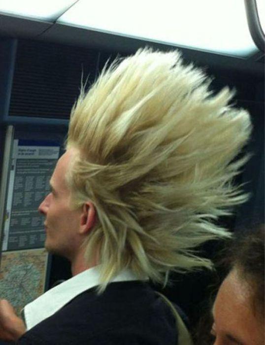 Unusual Hairstyles | Fun