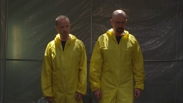 """Breaking Bad"" Props on Sale"