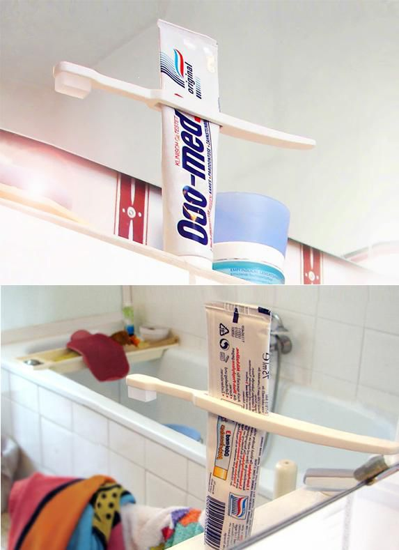 Simple but Clever Ideas