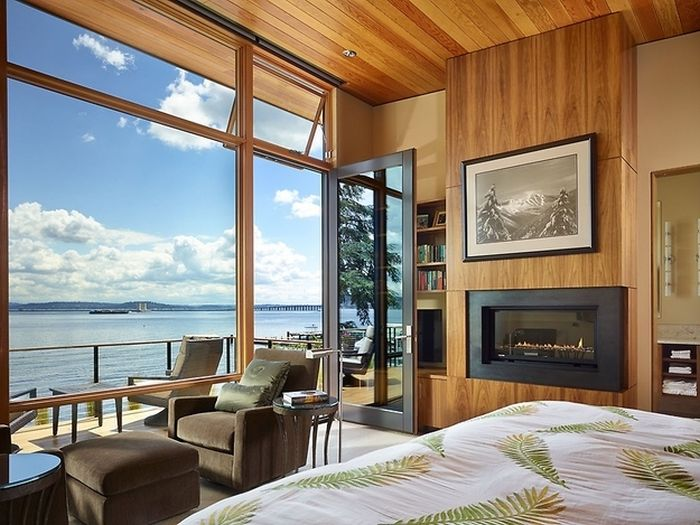 Seattle Houses with Great Views