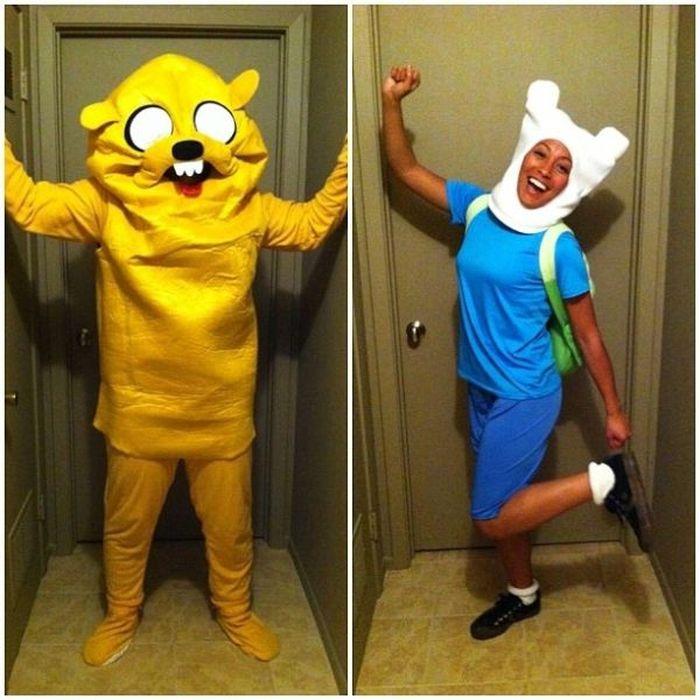 Halloween Costumes, part 2