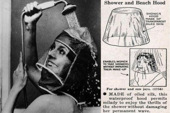 Products from the Past That Will Surprise