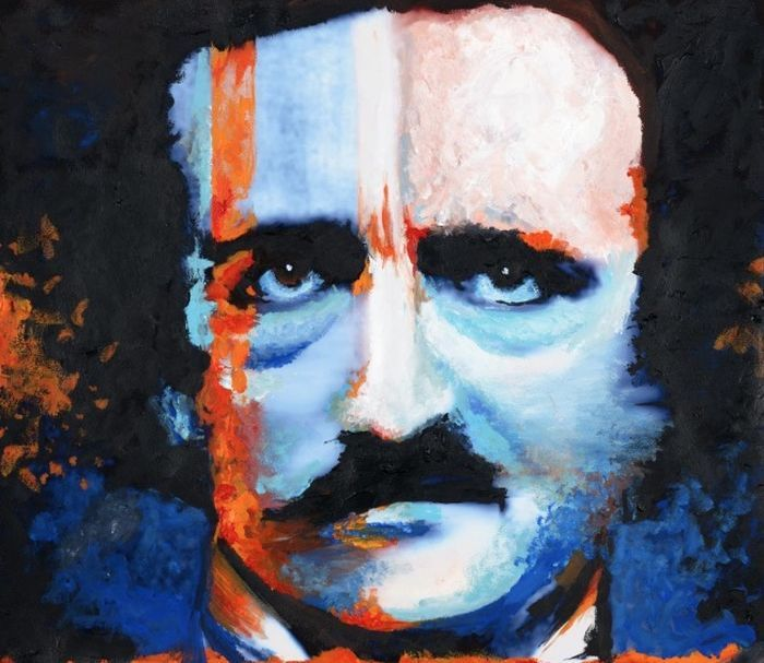 Paintings Done By Famous People