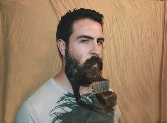 Incredible Beard