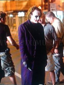 Famous Movies - Behind the Scenes