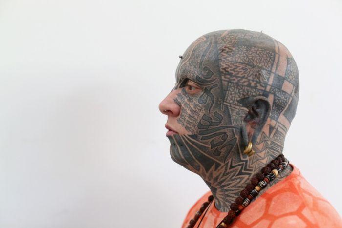 The International London Tattoo Convention