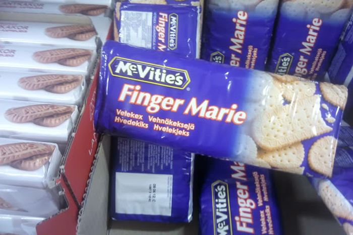 Bad Food Product Names