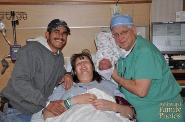 Awkward Family Photos, part 4