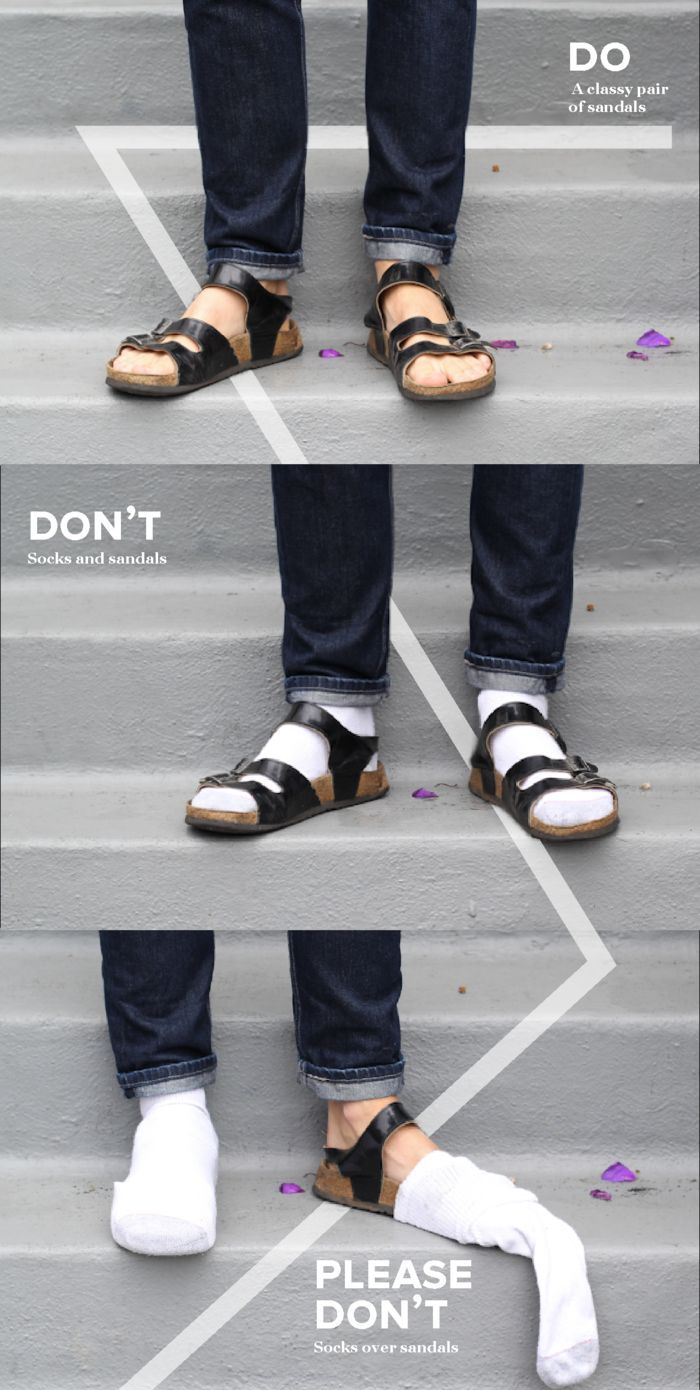 Fashion Advices for Men