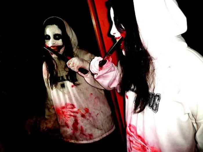 Horror Cosplay