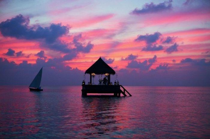 Beautiful Vacation Destinations