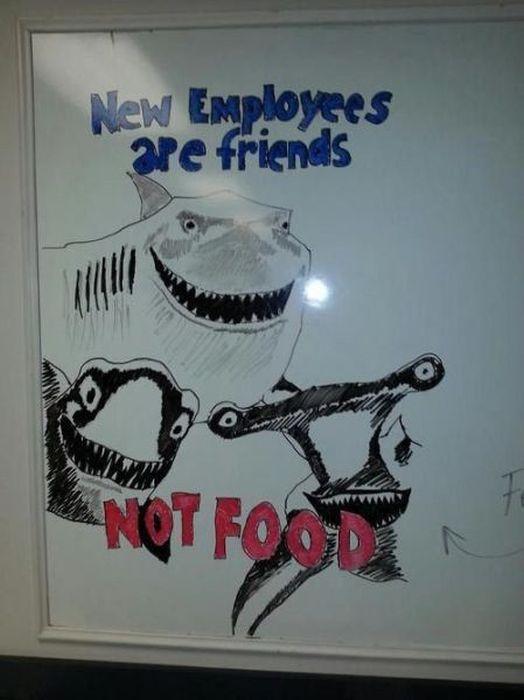 Work Fails & Job LOLs, part 10