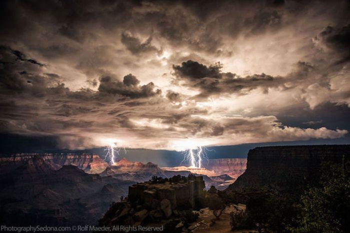 Incredible Photos