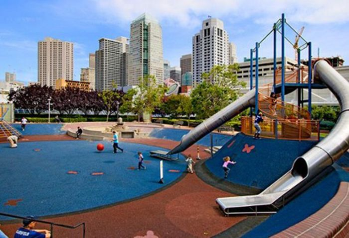 Awesome Playgrounds