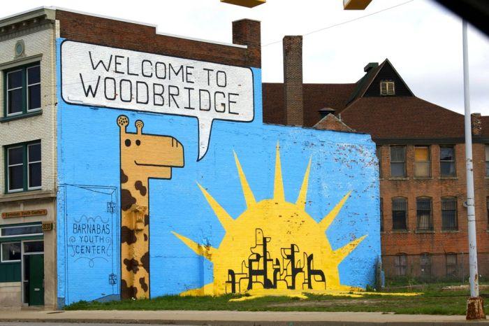 Good Part of Detroit