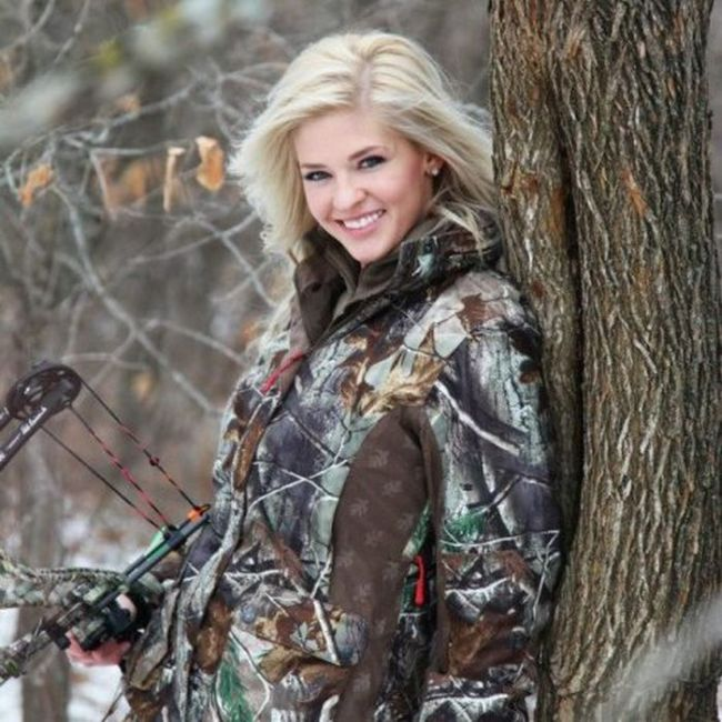 Photos of Miss Kansas Theresa Vail