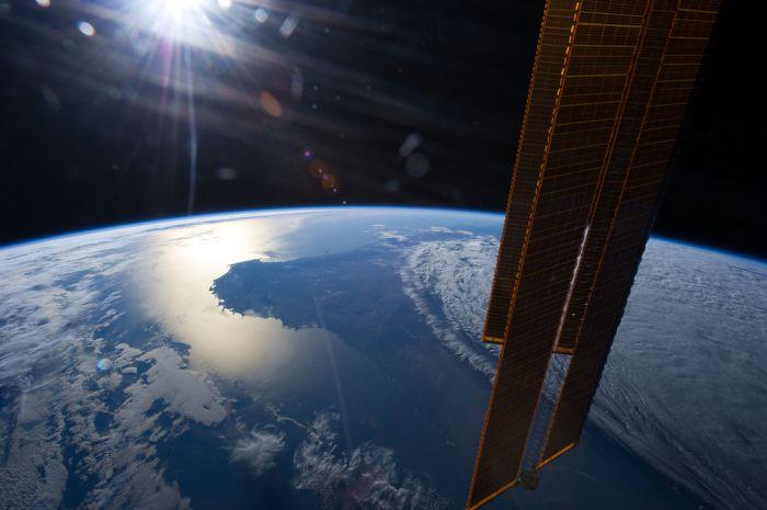 International Space Station  Wikipedia