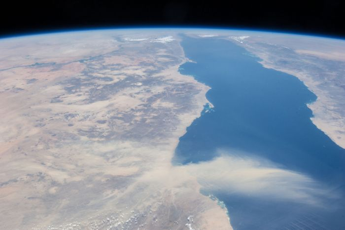 Earth Views from Space
