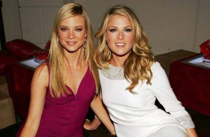 Celebs Who Used to Be Roommates