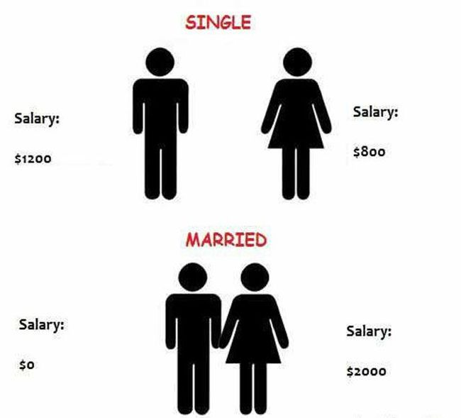 Why It's Good to Be Single