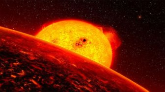 Unbelievable Things in Space That Actually Exist