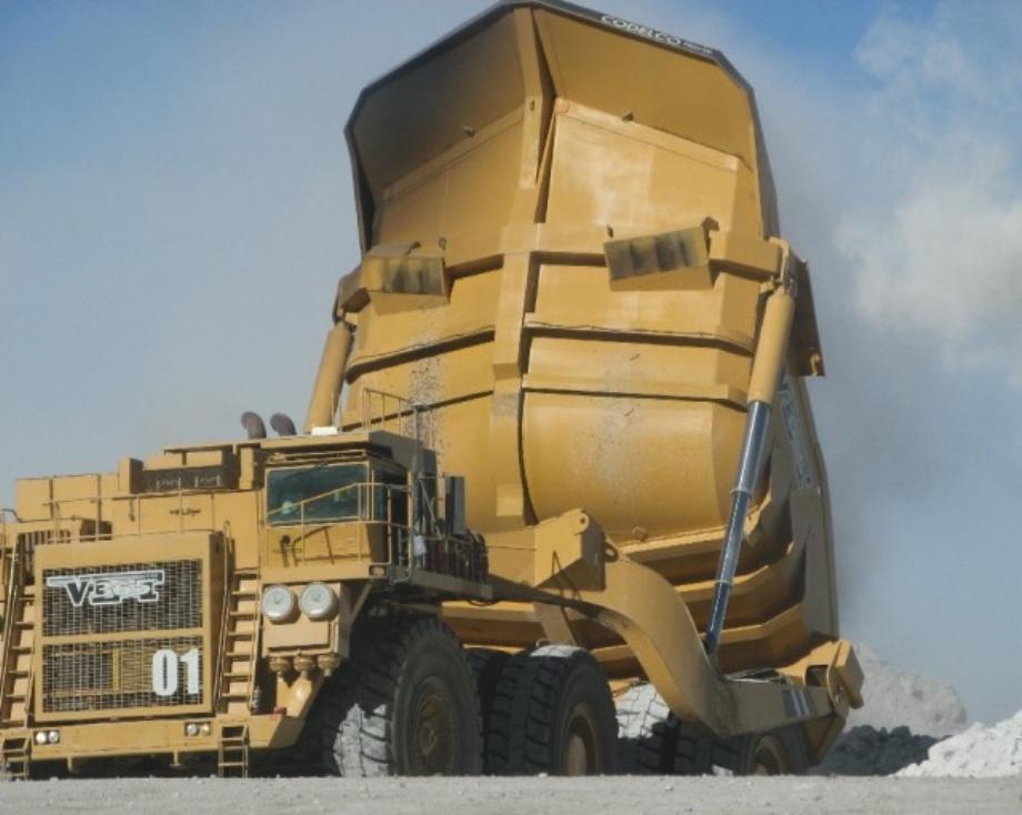 Big Trucks Part 2 Vehicles
