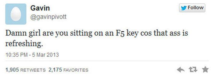 Funny Tweets, part 2