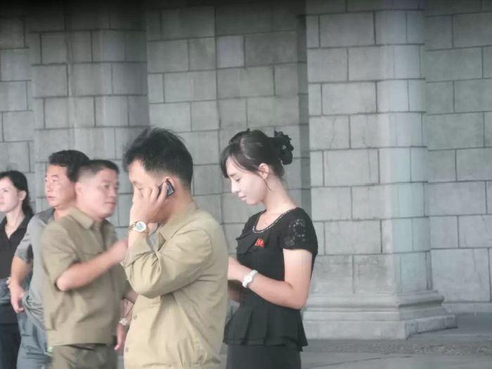 Ordinary People of North Korea